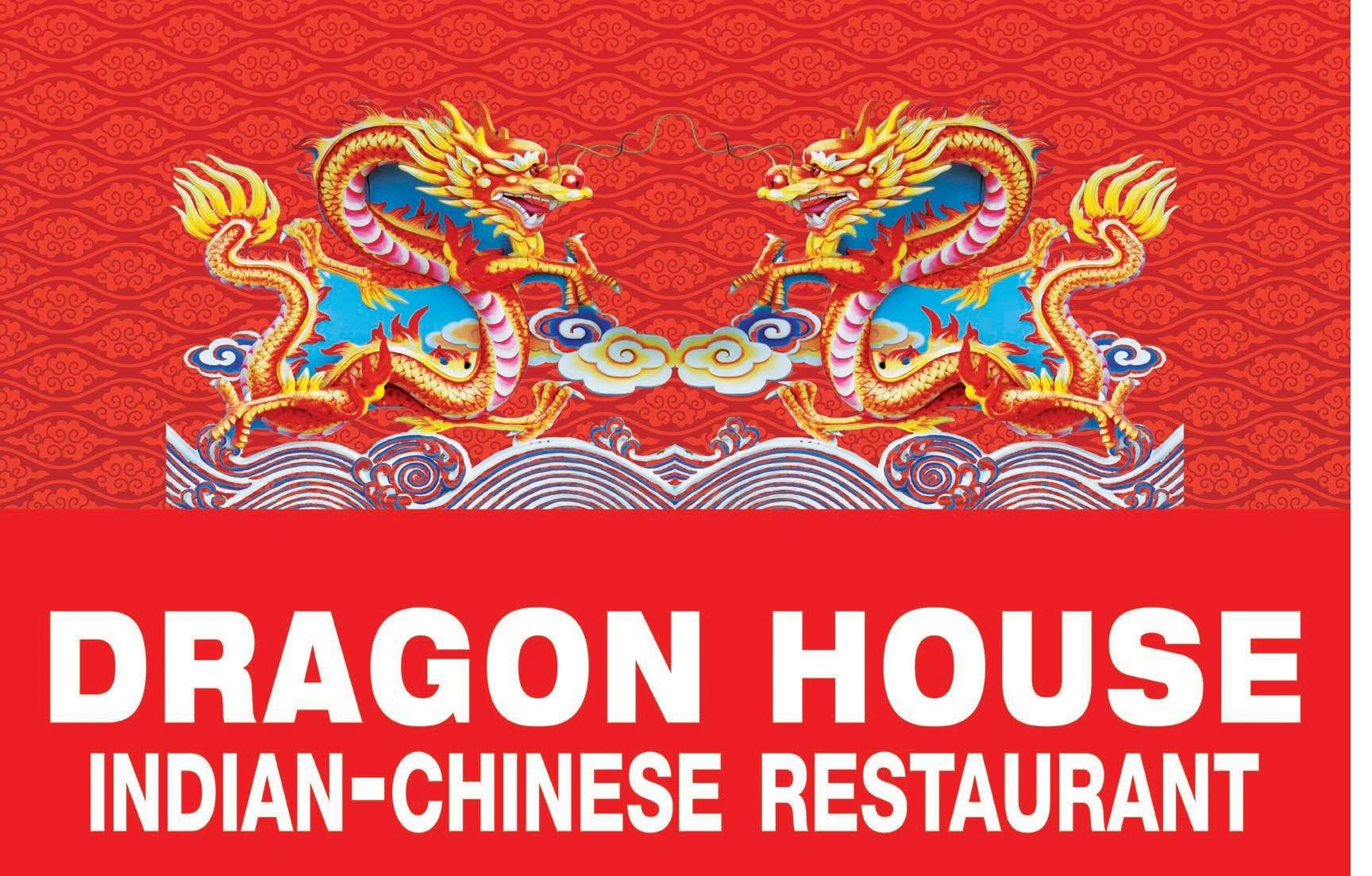 Dragon House Indian-Chinese Restaurant